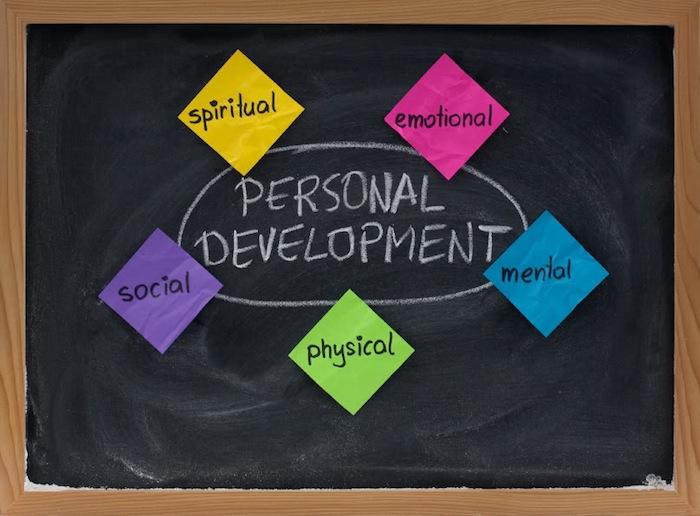 Larry Winget | Ten Great Personal Development Books: