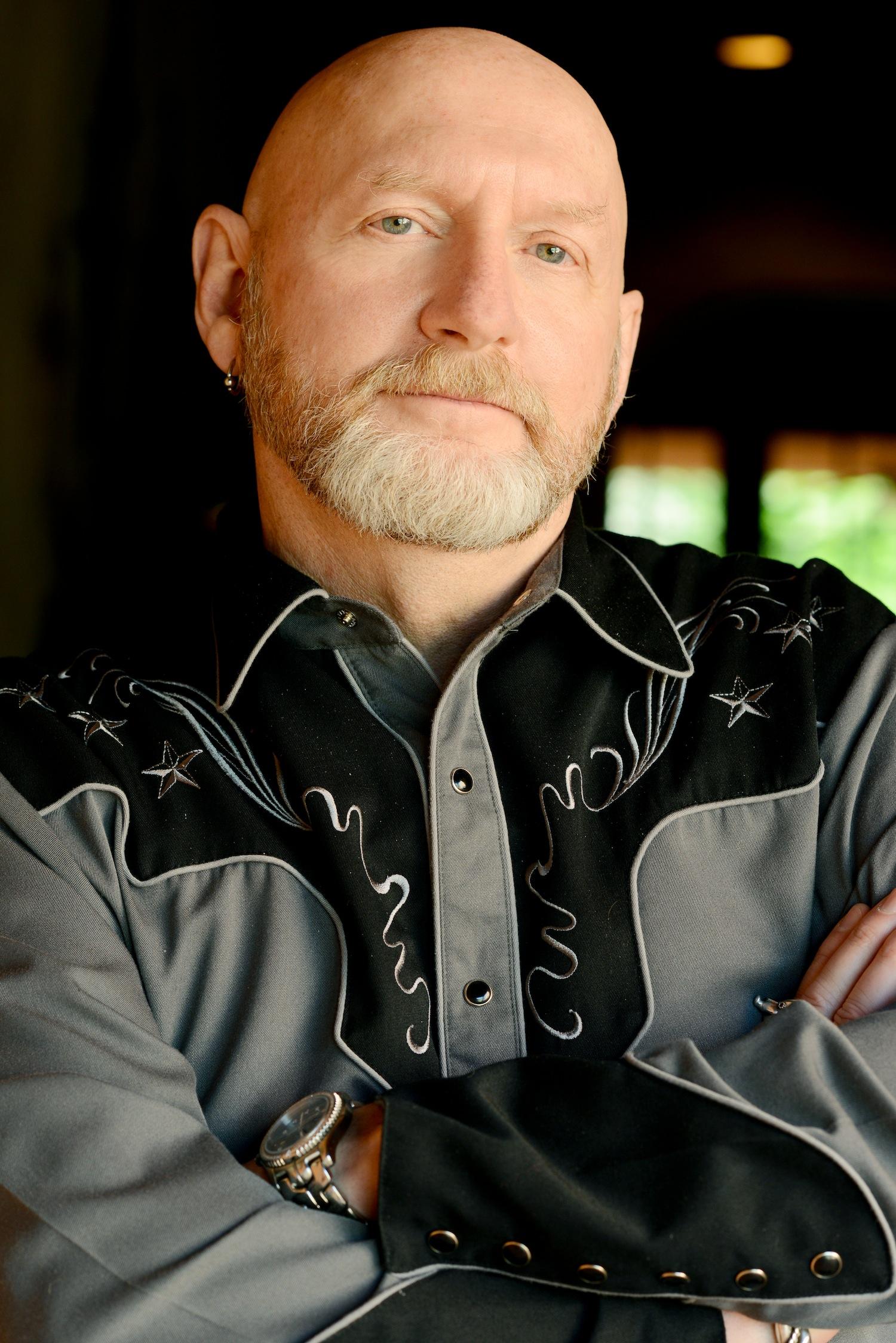 Larry Winget Larry Winget PR Photos