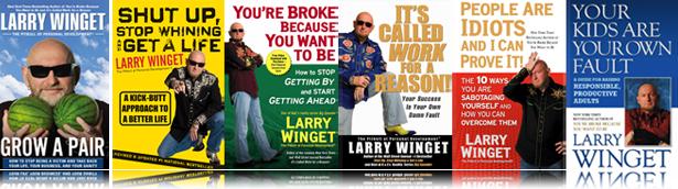 larrys-books